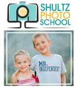 Shultz Photo School Kids Photo Courses