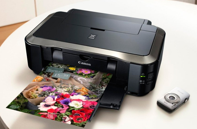 Comparison of Photo Printers