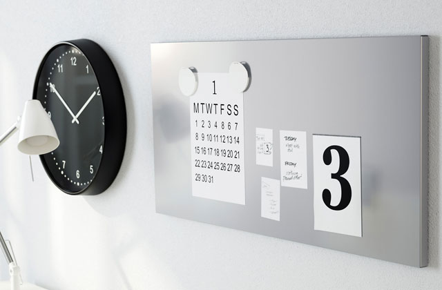 Best Magnetic Boards to Organize Your Working Place