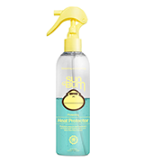 Sun Bum Heat Protector Spray for All Hair Types