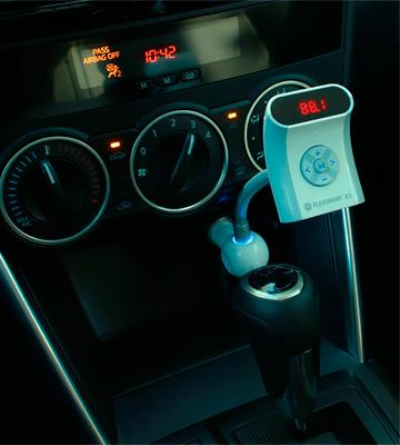 Review of GoGroove FlexSMART X3 Bluetooth FM Transmitter