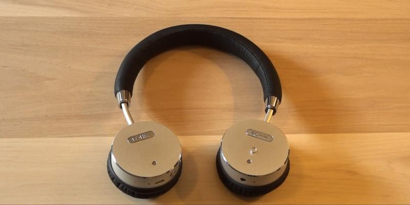 Detailed review of BÖHM B-66 Wireless Bluetooth Headphones with Active Noise Cancelling