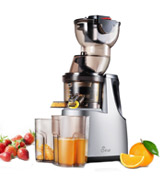 Jese JS-500A Slow Masticating Juicer, Cold Press