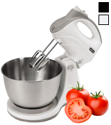 Sunbeam FPSBHS0301 Hand and Stand Mixer Combo