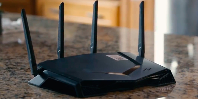 Review of NETGEAR Nighthawk (XR500-100NAS) AC2600 Dual Band Gigabit WiFi Router