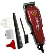 Wahl 8110 Professional 5-Star Balding Clipper