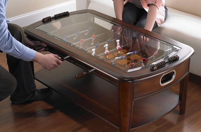 Best Foosball Tables for Heated Foosball Battles