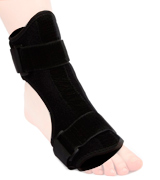 ATTICAN Dorsal Night & Day Splint Drop Foot Orthotic Brace