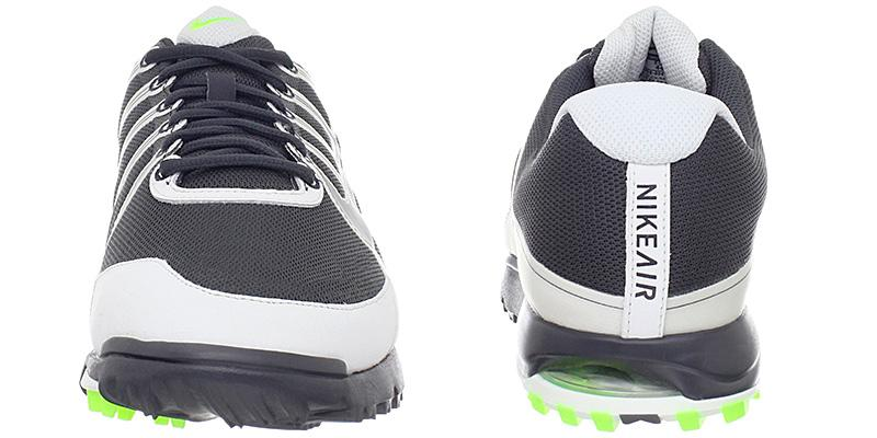 Detailed review of Nike Golf Men's Air Range WP II Golf Shoe