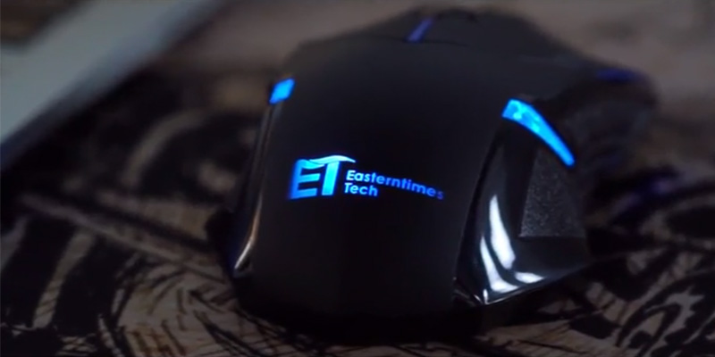 Review of VicTsing USAA2-CA32 Wireless Gaming Mouse