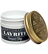 Layrite Cement Matte Finish Hair Clay