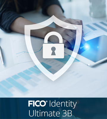 Review of My FICO Identity Ultimate 3B
