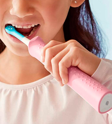 Review of Philips Sonicare (HX6351/41) Bluetooth Rechargeable Electric Toothbrush for Kids