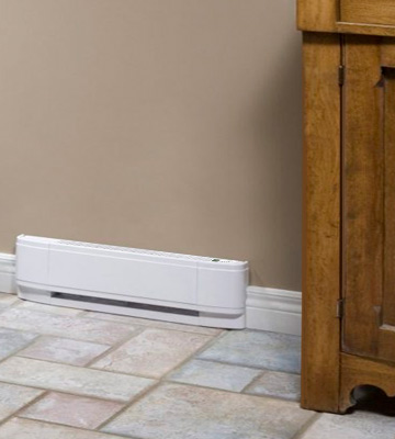 Review of Dimplex PCM4010W31 Linear Proportional Convector Baseboard Heater