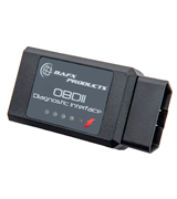 BAFX Products OBDII Diagnostic Interface Reader Scanner