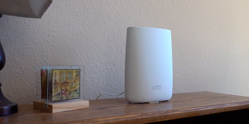 Review of NETGEAR Orbi (RBK50) Home Mesh WiFi System (Pack of 2)