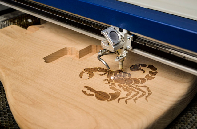 Comparison of Laser Engravers