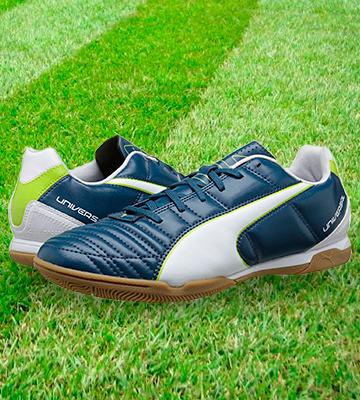 Review of PUMA Men's Universal Indoor Soccer Shoes