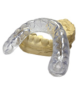 J&S Dental Upper Night Guard