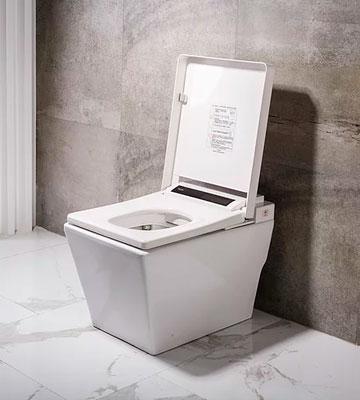 5 Best Bidet Toilet Combos Reviews Of 2019 Bestadvisor Com