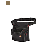 Dickies 5-Pocket Single Side Tool Belt Pouch