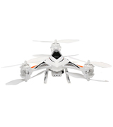 DK CX-33S RC Tricopter