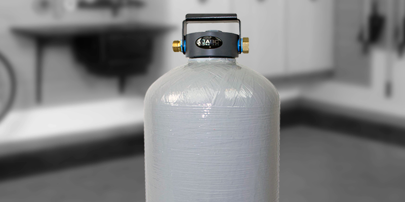 Detailed review of ABC WATER Portable Water Softener