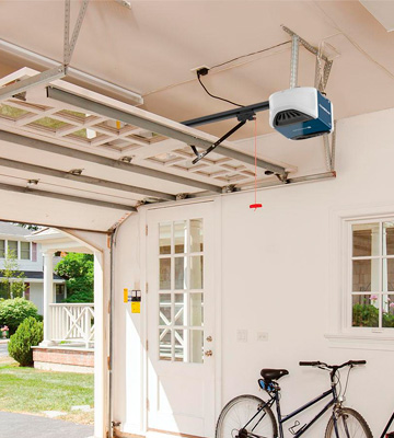 Review of Chamberlain B730 Belt Drive Garage Door Opener