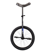 SUN BICYCLES 20 Classic Black Unicycle