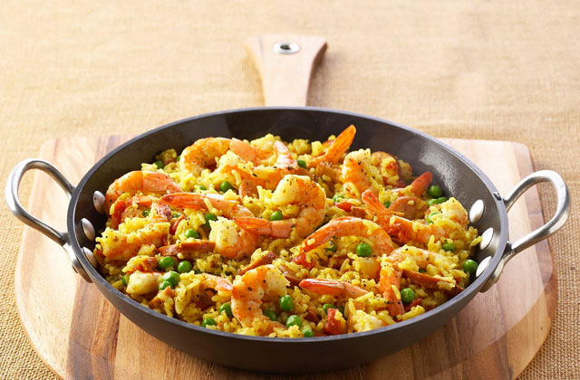 Best Paella Pans for Cooking Mouth-Watering Spanish Dishes