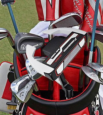 Review of Ray Cook SR800 Golf Putters