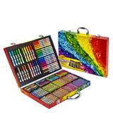 Crayola Inspiration Art Case Set of Kids Art Supplies