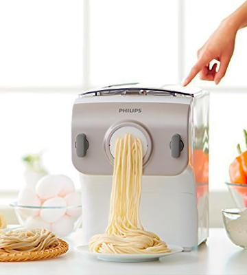 Review of Philips HR2357/05 Pasta Maker