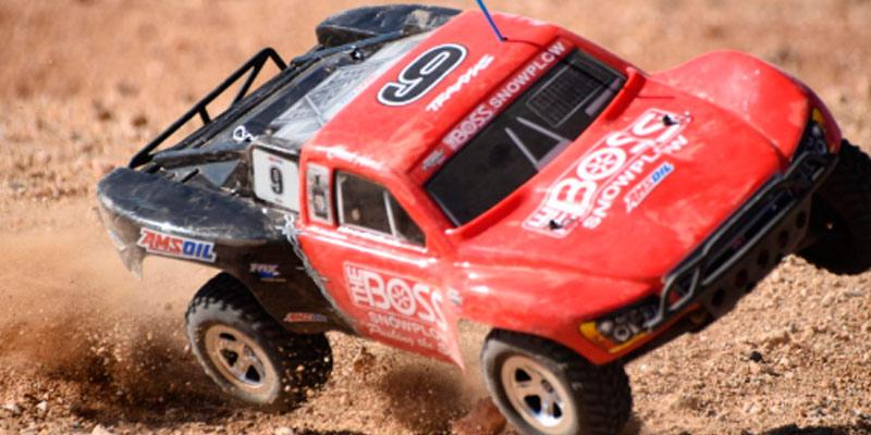 Review of Traxxas 58034-1 HORD Radio System