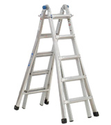 Werner MT-22 Duty Rating Telescoping Multi-Ladder