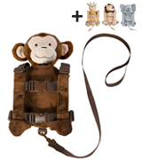 Goldbug Animal 2 in 1 Child Safety Harness