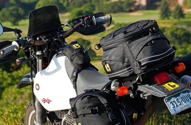 Best Motorcycle Luggage