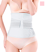Moolida Postpartum Belly Wrap section Recovery Belt Belly