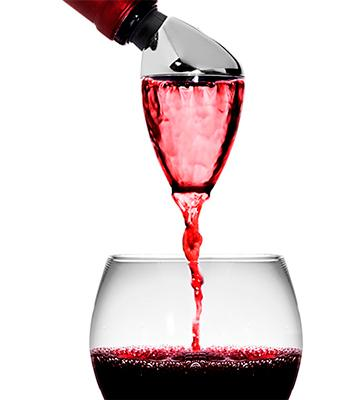 Review of Rabbit W6112 Wine Aerator and Pourer