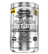 MuscleTech Ultra Pure L-Glutamine