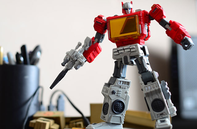 Best Transformers Toys for Triumphant Battles
