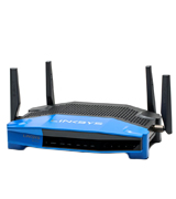Linksys WRT3200ACM Dual-Band Gigabit Smart Wireless Router with MU-MIMO