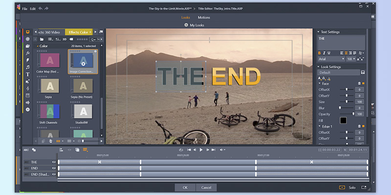 Detailed review of Pinnacle Studio 21 Plus Video editing and Live Screen Capture
