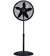 Lasko 1827 Elegance & Performance Pedestal Fan