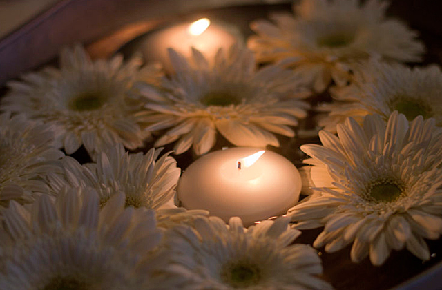 Best Floating Candles That Brighten Your Parties