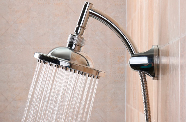 Best High-Pressure Shower Heads