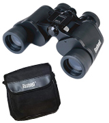 Bushnell 133410C Falcon 7x35 Binoculars with Case