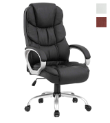 BestOffice (OC-2610) PU Leather Computer Chair