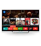 Sony XBR55X850C 4K Ultra HD 3D Smart LED TV