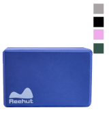 Reehut 2-PC Yoga Blocks